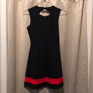 B Darlin: Black Dress